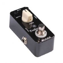 Mooer Micro Series Trelicopter Optical Tremolo Effects Pedal - BRAND NEW